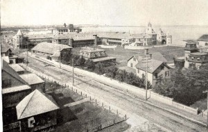 Casino and Cottages