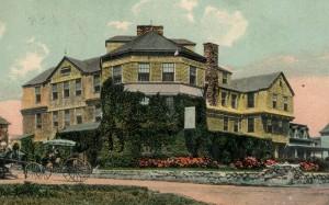Greene's Inn