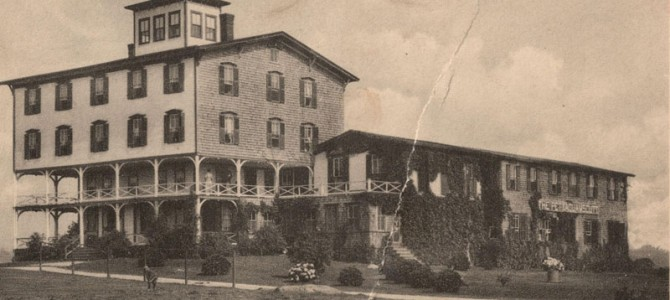 Pettaquamscutt House