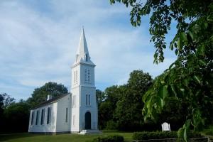 South Ferry Church